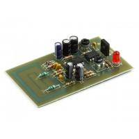 Радиоконструктор K220 (датчик движения)