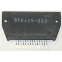 Микросхема STK405-030 (405-090A)