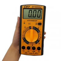 Мультиметр цифровой DT 9205(A) ( 9202 )