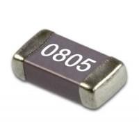 Керамический ЧИП конденсатор 10pf NPO 50В 0.25% 0805