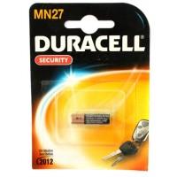 Батарейка 12V 27A Duracell Alkaline