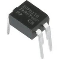 Транзистор IRFD110
