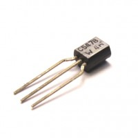 Транзистор BC547B