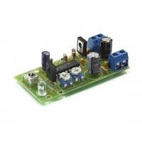 Радиоконструктор K251 (автомат включения водяного клапана)