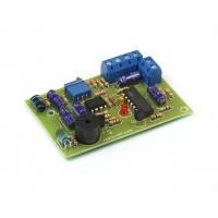 Радиоконструктор K252 (датчик дыма)