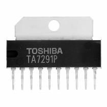 Микросхема TA7291P