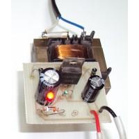 Радиоконструктор 005 - Блок питания