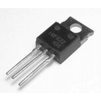 Транзистор IRF822F1